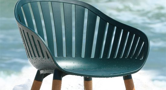 Sustainable furniture suppliers Shores Global